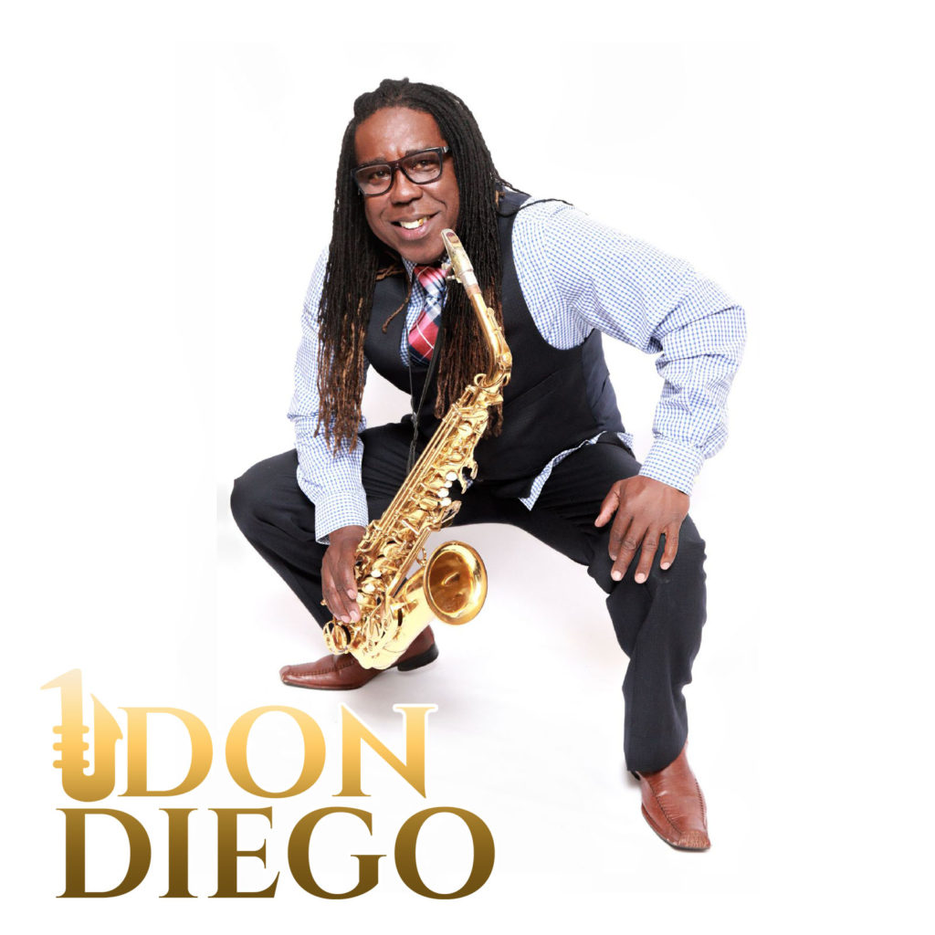 DON DIEGO JAZZ